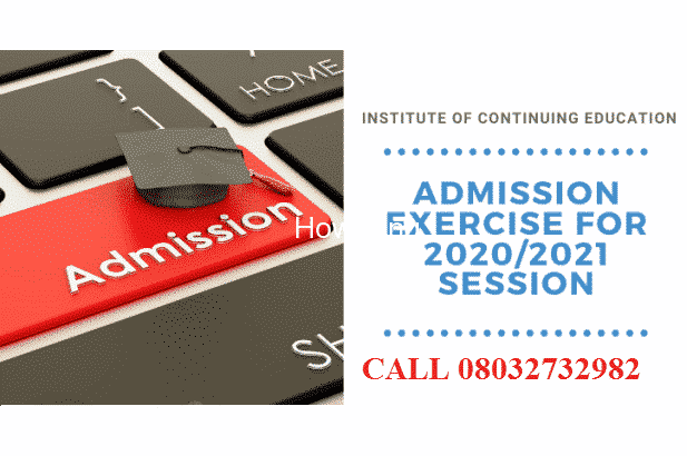 Crescent University Admission Application Form 2020/2021 is out