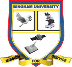 Bingham University 2020/2021 Admission Form/Post Utme Form Is Out,Call Dr.Mrs. Judith On 08081122796