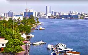 History And Cities Of Lagos, Nigeria