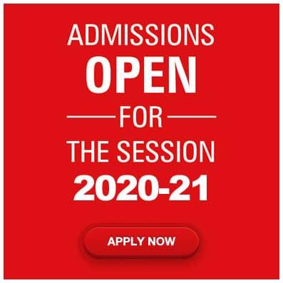 School Of Nursing (S.O.N.), Christian Hospital, Vom 2020/2021 ADMISSION FORM is out