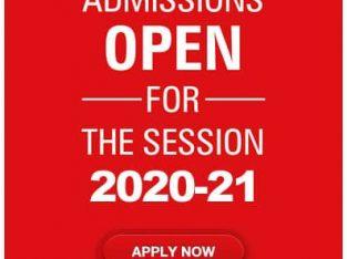 School Of Nursing (S.O.N.), Lagos University Teaching Hospital, Idi-Araba 2020/2021 ADMISSION FORM i