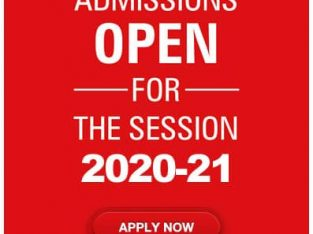 School Of Nursing (S.O.N.), Baptist Medical Centre, Saki 2020/2021 ADMISSION FORM is out call 090340