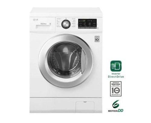 LG Washing Machine – Washing + Spinning + Draining Function 6.5 Kg