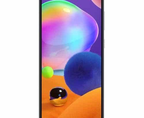 Samsung A31 Price in Nigeria – How much is Samsung A31 in Nigeria