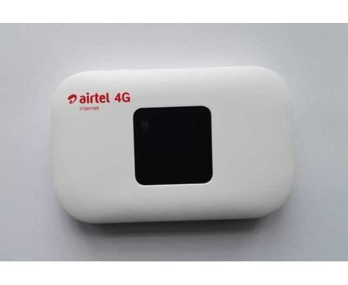 Airtel 4g Lte Mifi Wifi Internet Router Hotspot