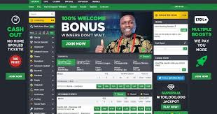 Bet9ja Shop and Bet9ja Mobile – Shop Bet and Sporty Bet
