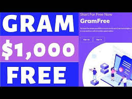 Gramfree – Gramfree World – Gramfree Services