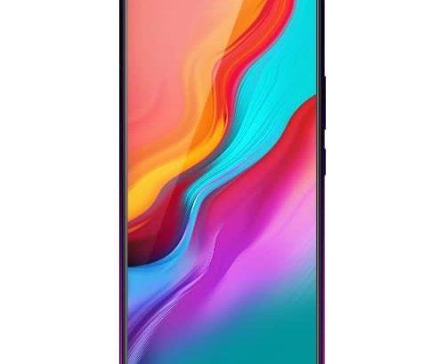 Infinix Hot 8 – Latest Infinix Phone