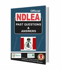 Ndlea Past Questions For Ndlea Recruitment – Ndlea Aptitude Test