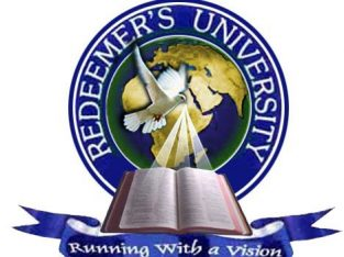 Redeemers University (RUN) Post-UTME 2020/2021 form is out /Post graduate admis