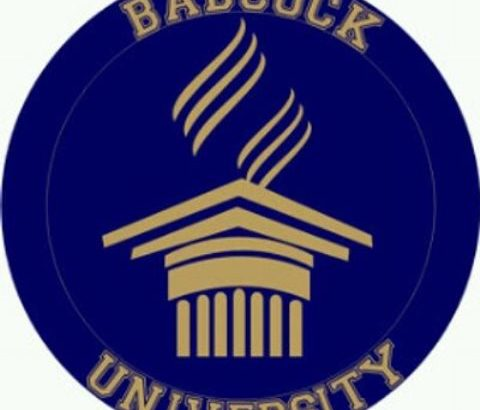 Babcock University Admission List for 2020/2021 Released, On How to Check