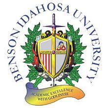 Benson Idahosa University 2020/2021 Admission Form,Direct Entry Form Is Out,Call 08081122796
