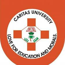 Caritas University, Enugu 2020/2021 Admission Form,Direct Entry Form Is Out,Call 08081122796