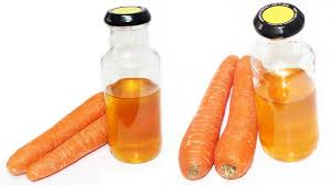 How To Make Carrot Oil For Healthy Skin And Hair