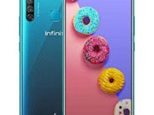 Infinix S5 price in Nigeria – How much is infinix s5