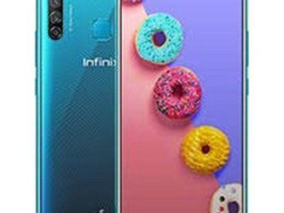 Infinix S5 price in Nigeria – How much is infinix s5