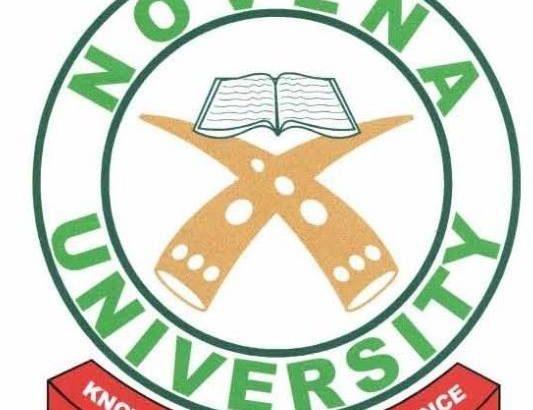 Novena University, Ogume 2020/2021 Admission Form,Direct Entry Form Is Out,