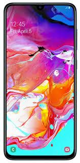 Samsung Galaxy A70 – Samsung Galaxy A70 price in nigeria