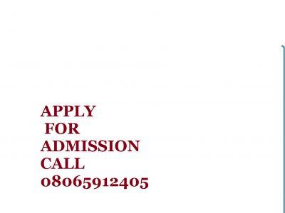 Ajayi Crowther University, Ibadan Post UTME Form 2020/2021 Admission form/Postgr