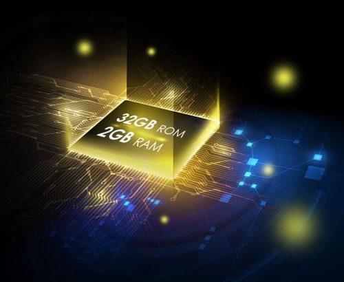 Tecno Spark 5, 2GB RAM + 32GB ROM, 13MP AI Quad Camera, Android Q, 4G