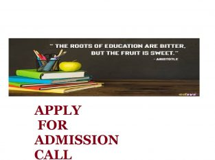 School Of Nursing (S.O.N.), Amachara,2021/2022 NURSING Admission form 0806591240