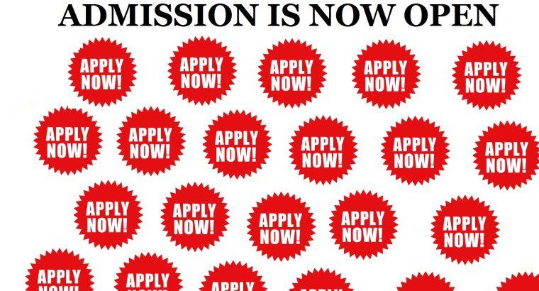 School of Health Technology, Ilese, Ijebu-Ode, 2021/2022 Admission Form Call 08