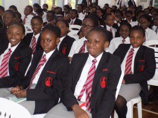 Corona Secondary School, Agbara 2021/2022 Application form call 07047449490