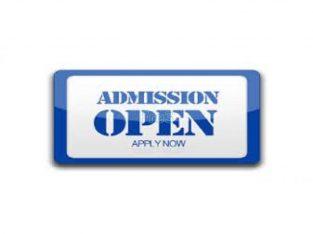 School of Nursing(SON), Obangede 2021/2022 Nursing Admission form/Application fo