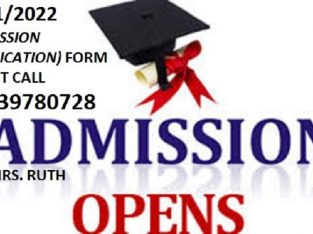 School of Post Basic (SOPB) Critical Care Nursing, University of Abuja Teaching