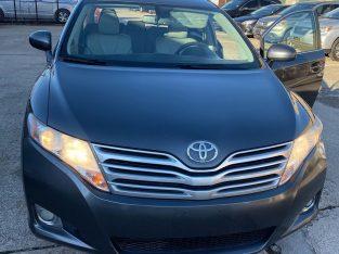 Clean Toyota Venza