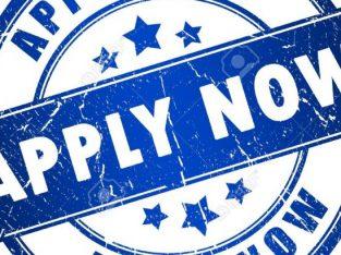 Niger State School of Nursing and Midwifery Form, Bida 2021/2022 Admission Form