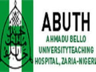 Ahmadu Bello University Teaching Hospital 2021/2022 Admission forms on sales