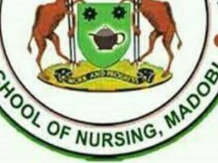 Kano State School of Nursing, Madobi 2021/2022 Session Admission Forms are on s