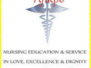 Mater School of Nursing, Ebonyi application form is on sale for 2021/22 session