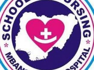 School of Nursing,Joint Hospital Mbano 2021/22 Session Admission Forms on sale