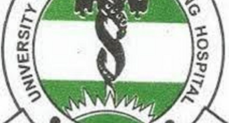 University of Nigeria Teaching Hospital Enugu 2021/2022 application form