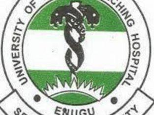 University of Nigeria Teaching Hospital Enugu 2021/2022 Admission form on sales