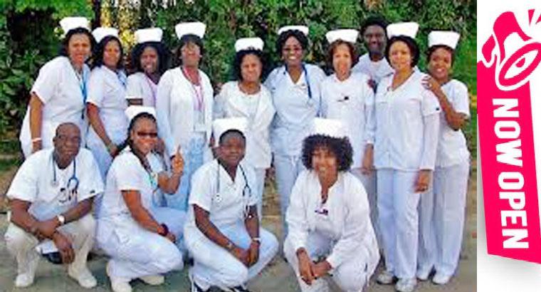 2021/2022 School of Nursing Calabar,Admission Form/Application Form call 080-659