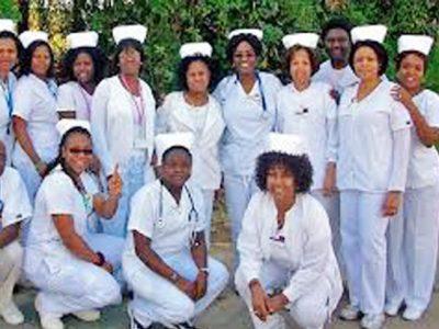 2021/2022 School of Nursing Ado Ekiti,Admission Form/Application Form call 080-6