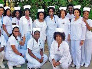 2021/2022 School of Nursing Obangede,Admission Form/Application Form call 080-65