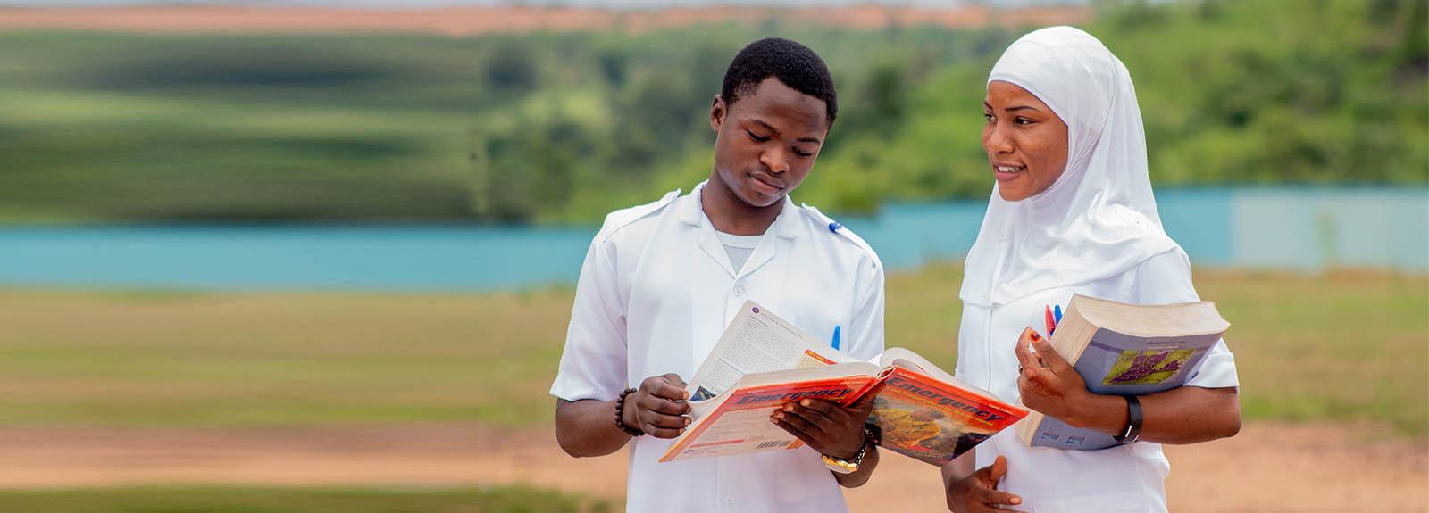 Nasarawa State School of Nursing, lafia Admission Form for ...