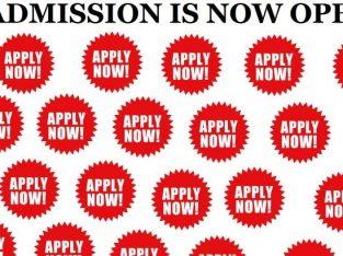 Joseph Ayo Babalola University, Ikeji-Arakeji 2021/2022 Screening Form out 0806