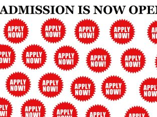 2021/2022 Landmark University, Omu-Aran POST UTME/DIRECT-ENTRY ADMISSION FORM, A