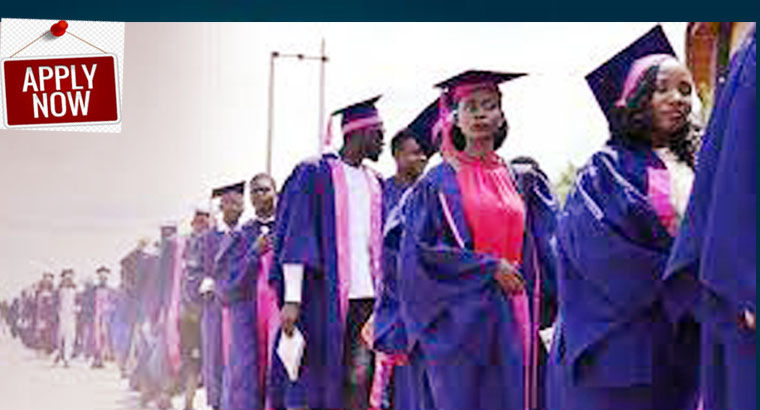 Fountain Unveristy, Oshogbo Admission Form,2021/2022 Post Graduate Form is out {