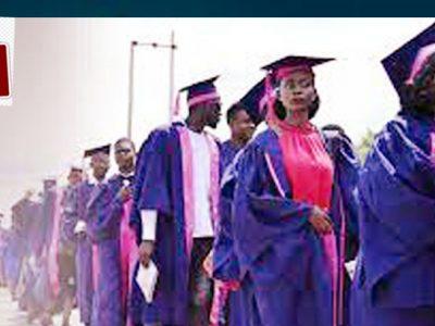 Landmark University, Omu-Aran. Admission Form,2021/2022 Post Graduate Form is o