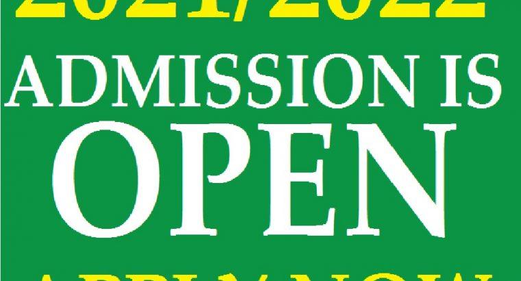 Imo State College of Nursing & Midwifery, Orlu NURSING FORM 2021/2022 Admission