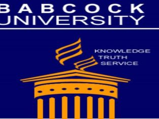 Babcock University,Ilishan-Remo 2021/2022 Admission List is Out (1st,2nd,3rd,4th