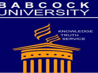 2021/2022 Babcock University Admission Forms(Direct Entry Form And Post Utme)