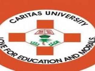 Caritas University, Enugu 2021/2022 Admission List is Out (1st,2nd,3rd,4th Batch