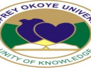 Godfrey Okoye University Admission List is Out For 2021/2022 (1st,2nd,3rd And 4t